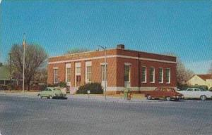 New Mexico Deming Post Office