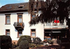 Kyllburg Eifel Hotel Pension Ruett Gasthaus