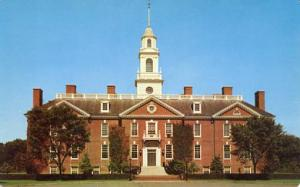 DE - Dover, Legislative Hall