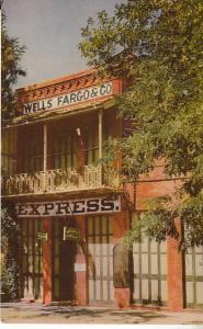Union Oil Co. 50th Anniversary Series #43 Wells Fargo Bldg