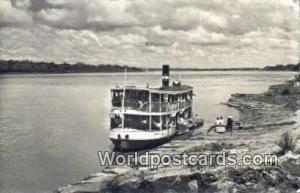 Iquitos, Peru Vapor en el Amazonas  Vapor en el Amazonas