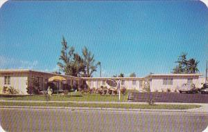 Florida Dillow's Apartments