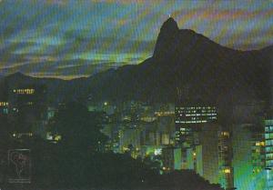 Basil Rio de JeNocturne View Botafoga and Corcovado