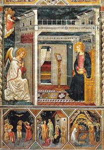 Firenze - Annunciation
