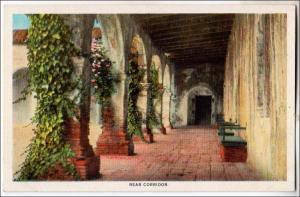 CA - Mission San Juan Capistrano