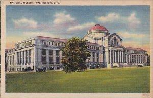 National Museum Washington DC