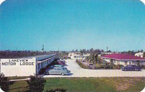 Florida Riviera Beach Lakeview Motor Lodge