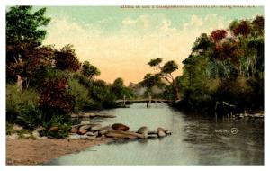 Rhode Island North Kingston , Head of Pettaquamscutt