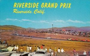 Riverside Grand Prix Riverside California