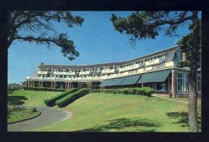Chatham, Massachusetts/MA Postcard, Chatham Bars Inn, Pleasant Bay, Cape Cod