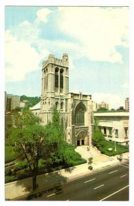 The Church of St. Andrew and St. Paul,  Montreal,  Quebec,  Canada,  40-60s