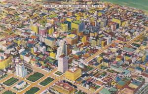 Missouri St Louis Aerial View