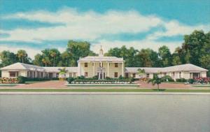 Florida Daytona Beach Mt Vernon Motor Lodge
