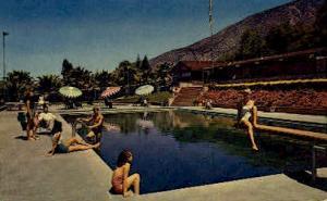Gilman Hot Springs Resort Hotel