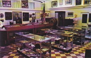 Illinois Springfield Grand Army Museum