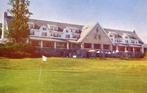 NH - Melvin Village. Bald Peak Colony Club