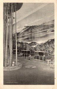 New York World's Fair 1939 Hall Of Nations Japan Hall