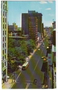Main St, Memphis TN