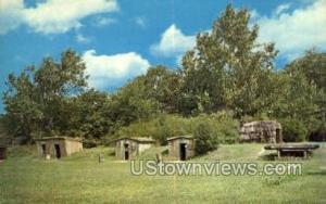 Pioneer Village Salem MA Unused