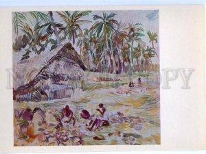 d153533 OCEANIA Papua New Guinea Lavongai New Hanover Island