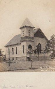 RP: GWIN , Michigan , 00-10s : Swedish Mission Church
