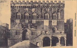 Italy Perugia Palazzo Communale