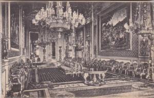 England Windsor Castle The Grand Reservation Room