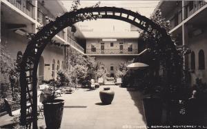 RP; MONTERREY, Nuevo Leon, Mexico, PU-1950; Hotel Bermuda