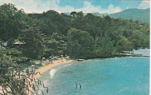 Jamaica One Of The Many Beaches
