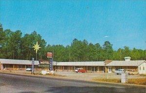 Iveys Motel And Restaurant Florence South Carolina