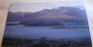 England High Stile Causey Pike and Grasmoor 7 Lakeland Collection - posted