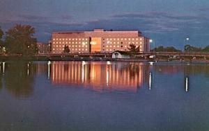 WI - Neenah, Theda Clark Memorial Hospital