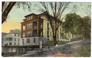 Springfield, Mass, Wissen Maternity Hospital