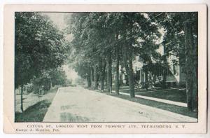 Cayuga St. Trumansburg NY