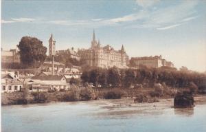 Chateau De Pau Des Bords Du Gave, PAU (Pyrennes-Atlantiques), France, 1900-1910s