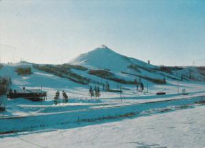 Mount Blackstrap , SASKATOON , Saskatchewan , Canada , 50-70s