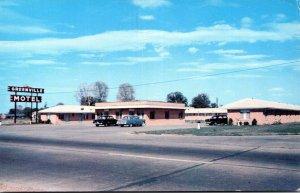 Mississippi Greenville The Greenville Motel and Restaurant