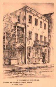 A Charleston Residence,SC BIN