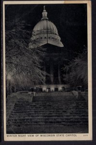 State Capitol,Madison,WI BIN