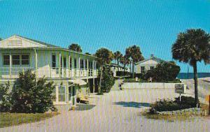 Florida Daytona Beach The Sands Motel