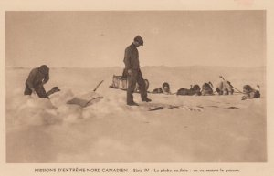 Mission , Nord Canadien (North Canada ) , 1910s ; #2