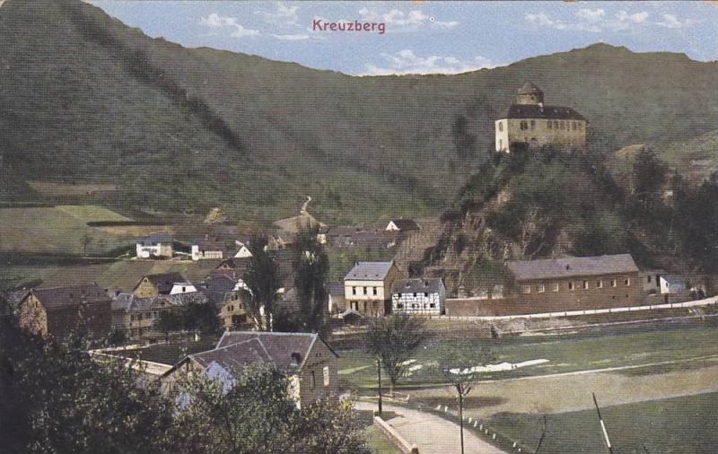 General View, Kreuzberg, Bavaria, Germany, 1900-1910s