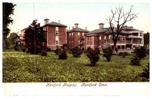 Connecticut Hartford  ,  Hospital