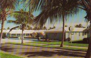 Florida Hollywood The Lea Mar Van Buren Street
