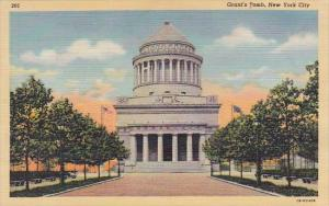 Grants Tomb New York City New York