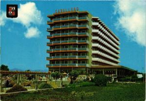 CPM ESPAGNE MALLORCA-Playa de Palma-Hotel Caballero (334129)