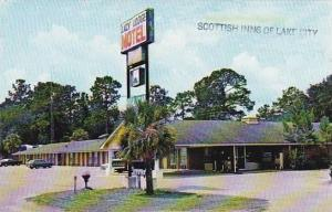 Florida Lake City Scottish Inns US Highway 90