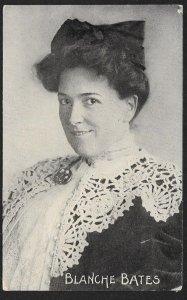 Blanche Bates Actress Unused c1910s