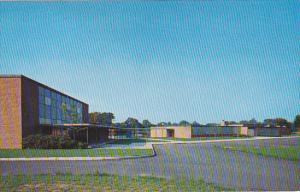 Junior-Senior High School Old Saybrook Connecticut