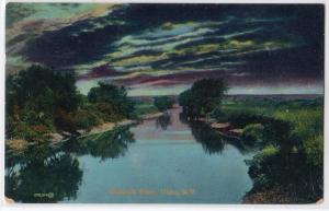 Mohawk River, Utica NY